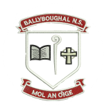 Ballyboughal National School, Dublin